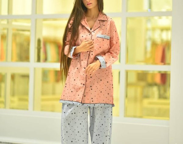 Women Long PJ's